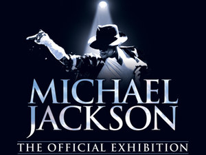Michael Jackson: The Official Exhibition artist photo