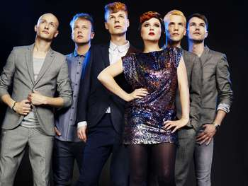 Alphabeat artist photo