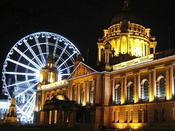 Wheel Of Belfast venue photo