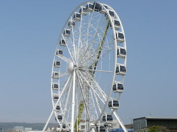 Wheel Of Weston-super-Mare venue photo