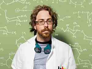 Jonathan Coulton artist photo
