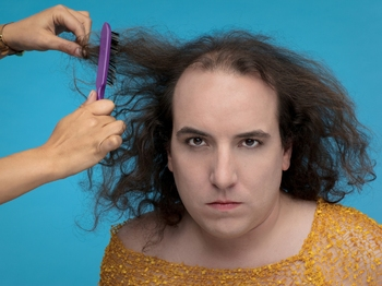 Har Mar Superstar + M O T H E R picture