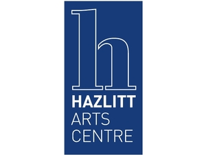 Hazlitt Arts Centre artist photo