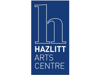 Hazlitt Arts Centre venue photo