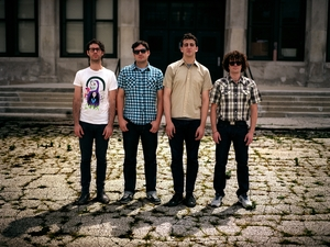 Cymbals Eat Guitars artist photo