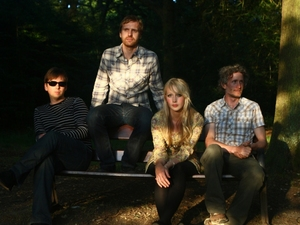 The Clientele artist photo