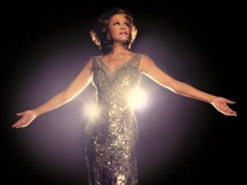 Whitney Houston picture