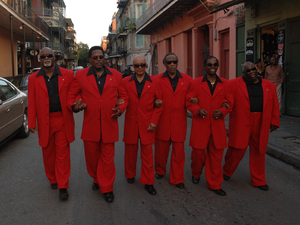 Blind Boys Of Alabama artist photo