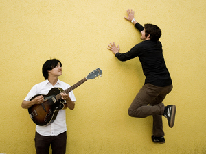 The Dodos artist photo