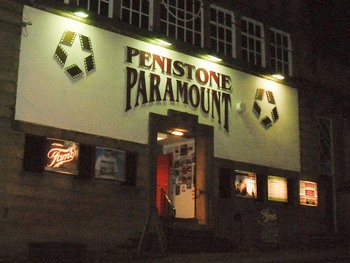 Penistone Paramount venue photo