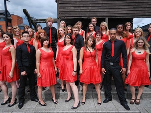 ACM Gospel Choir artist photo