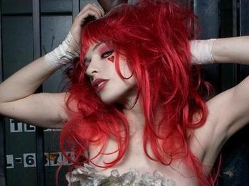 Emilie Autumn artist photo