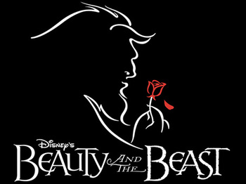 Disney's Beauty And The Beast picture