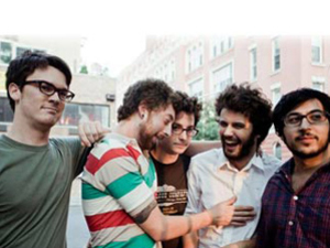 Passion Pit artist photo