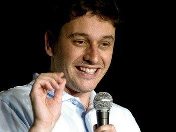 Saturday Night Comedy In Birmingham: Alex Boardman, Pete Cain, Ro Campbell, John Scott picture