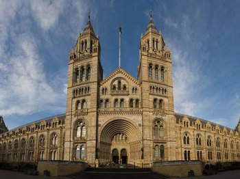 Natural History Museum venue photo