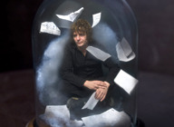 John Bramwell artist photo