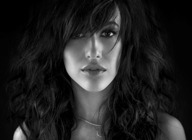 Kate Voegele artist photo