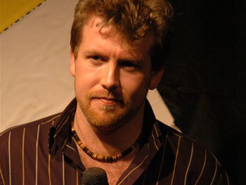 Bath Comedy Festival: First Period: Neil McFarlane picture