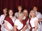 Stewarton Drama Group artist photo