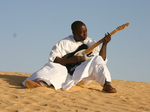 Vieux Farka Toure artist photo