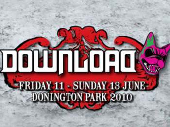 Download Festival: Main Stage: AC/DC + Them Crooked Vultures + Wolfmother picture