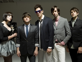 Cobra Starship + The Plastiscines picture
