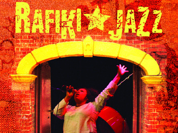 Beyond Words: Rafiki Jazz + Friends picture