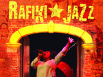 Rafiki Jazz artist photo