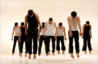 2Faced Dance Company artist photo
