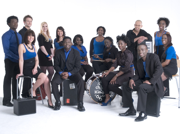 CK Gospel Choir artist photo