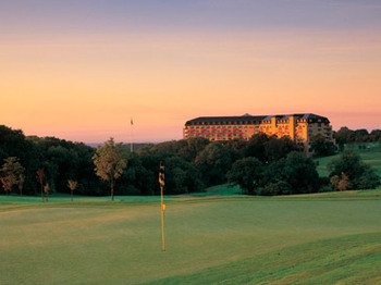 The Celtic Manor Resort venue photo