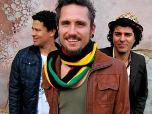 John Butler Trio artist photo