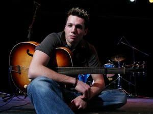 Aynsley Lister artist photo