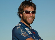 Mark Beaumont artist photo