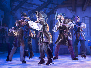 The Russian Ice Stars artist photo