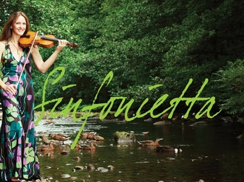 Lancashire Sinfonietta Presents Sound Playground: The Gingerbread Man: Lancashire Sinfonietta picture
