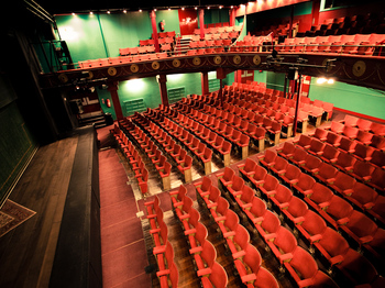 Coliseum Theatre venue photo