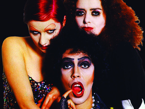 Sing-A-Long-A The Rocky Horror Picture Show picture