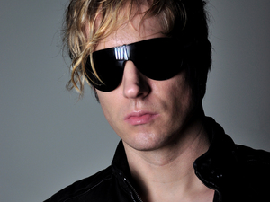Alec Empire artist photo