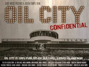Film promo picture: Oil City Confidential