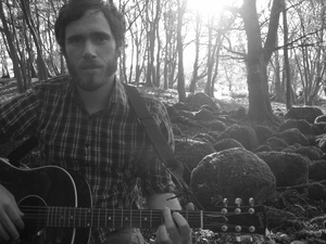 James Vincent McMorrow artist photo