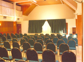 Kepier Hall Learning Centre venue photo
