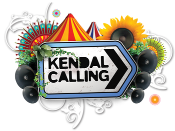 Kendal Calling 2014 picture