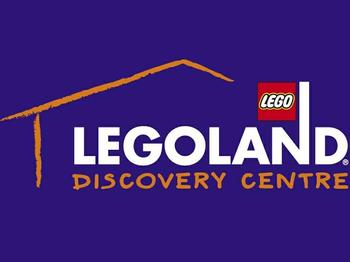 LEGOLAND Discovery Centre venue photo