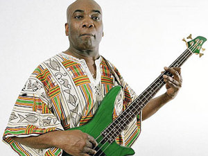 Dennis Bovell Dub Band artist photo