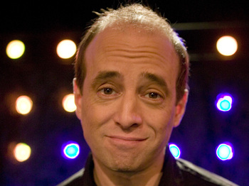 Lastminutecomedy Club: Sean Meo, Damian Kingsley, Darren Walsh, Paul B Edwards picture