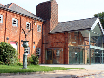 The Maltings venue photo
