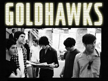 Goldhawks artist photo