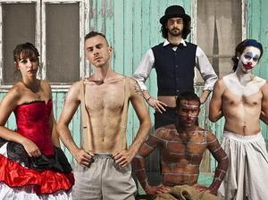 Asaf Avidan & The Mojos artist photo